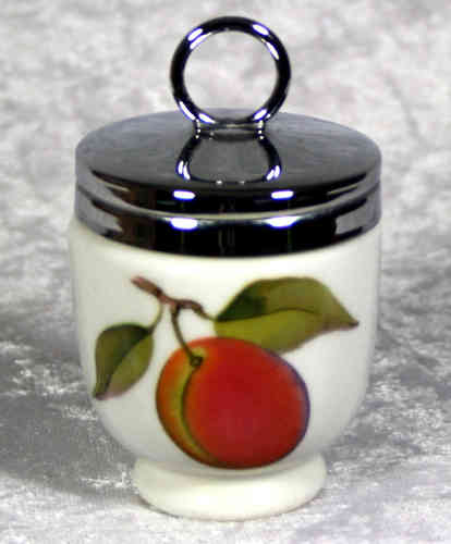 Royal Worcester Egg Coddler Evesham