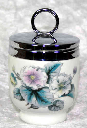 Royal Worcester Egg Coddler Woodland