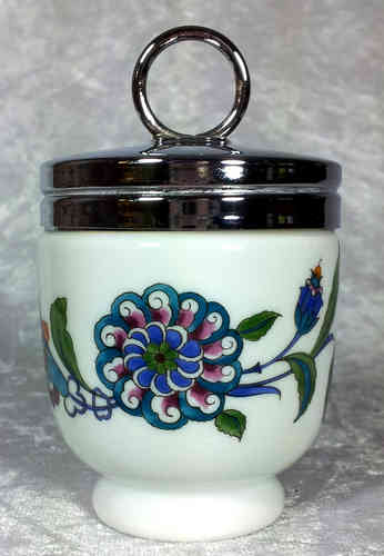 Royal Worcester Egg Coddler Palmyra