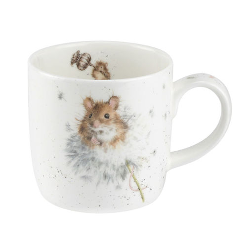 Wrendale Becher Country Mice