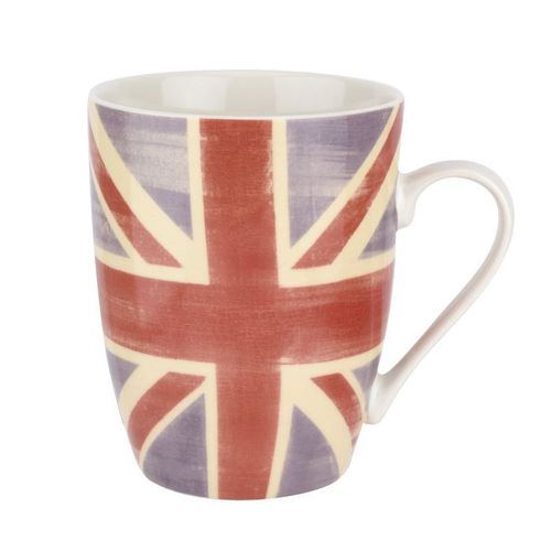 Becher UNION JACK