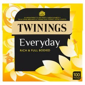 Twinings Every Day 100 Beutel