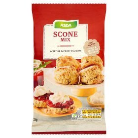 Home Baking Scone Mix
