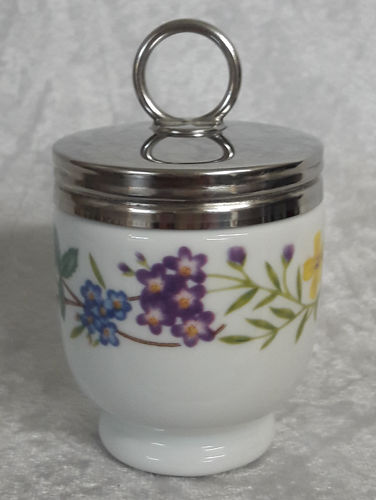 Royal Worcester Egg Coddler Fairfield