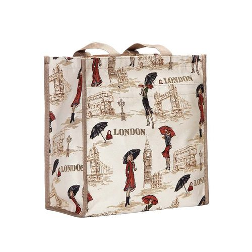 Signare Shopper Miss London