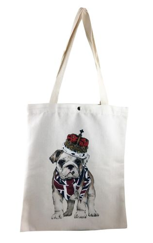 Tasche NELSON - The Bulldog