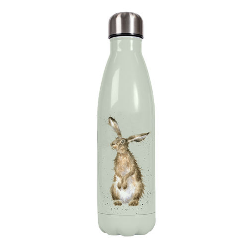 Wrendale Trinkflasche 'Hare and the Bee'